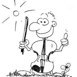 Erlebnis Kammermusik Notenarchiv